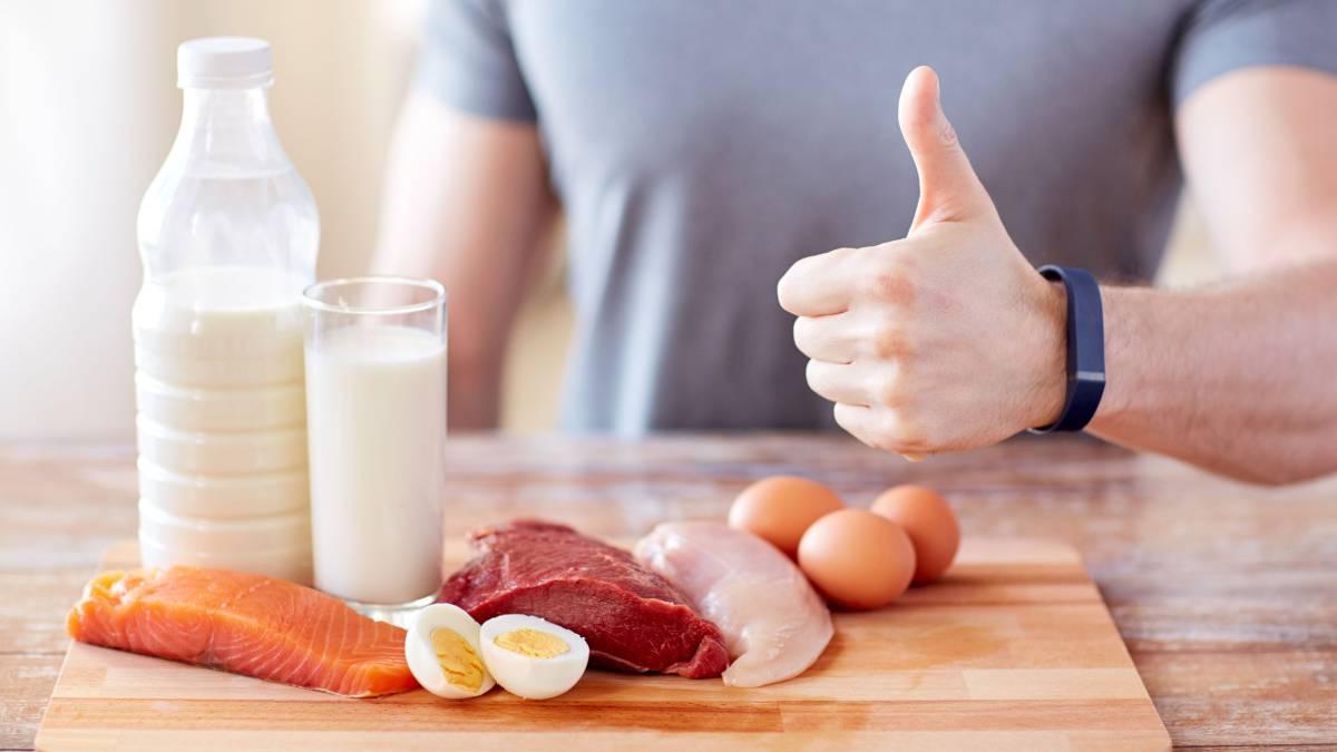 cuanto comer en la dieta cetosis