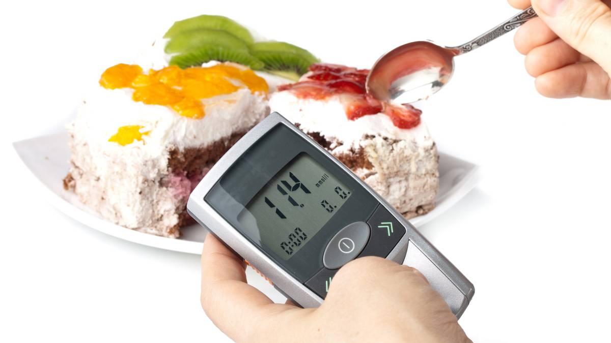 Dieta con indice glucemico bajo