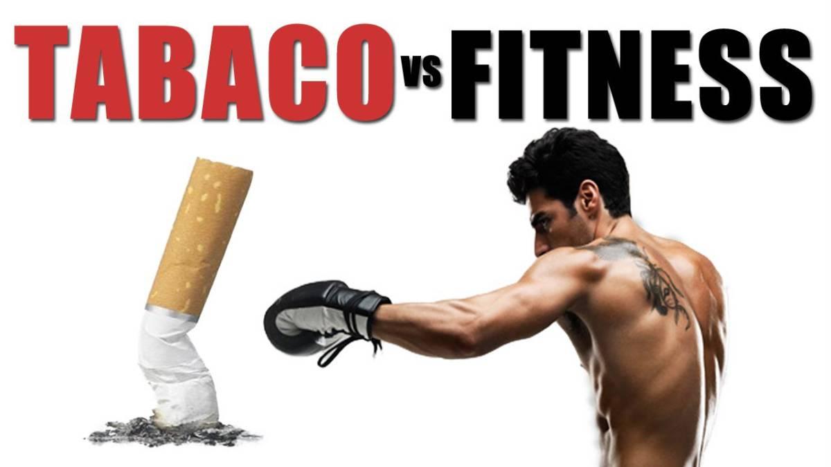 el cigarrillo te hace perder peso