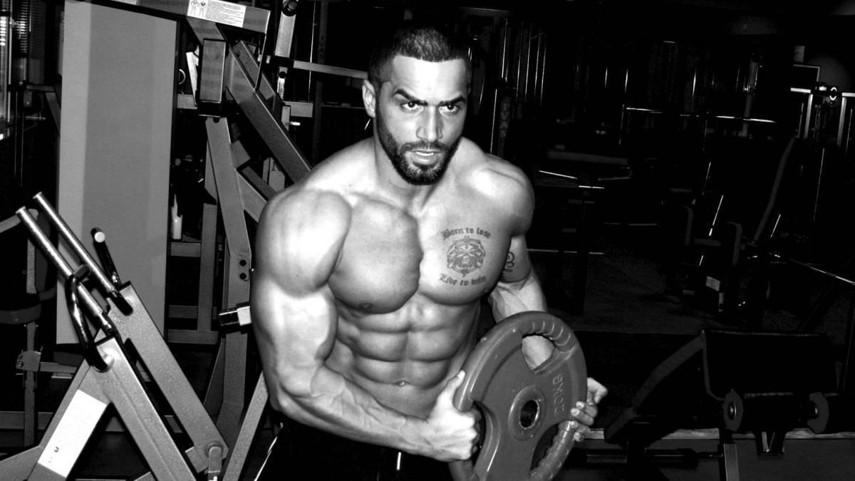 Dieta para hacer ejercicios pesas en ingles