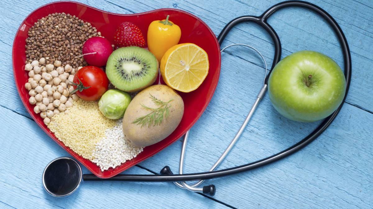 dieta para la diabetes cardíaca