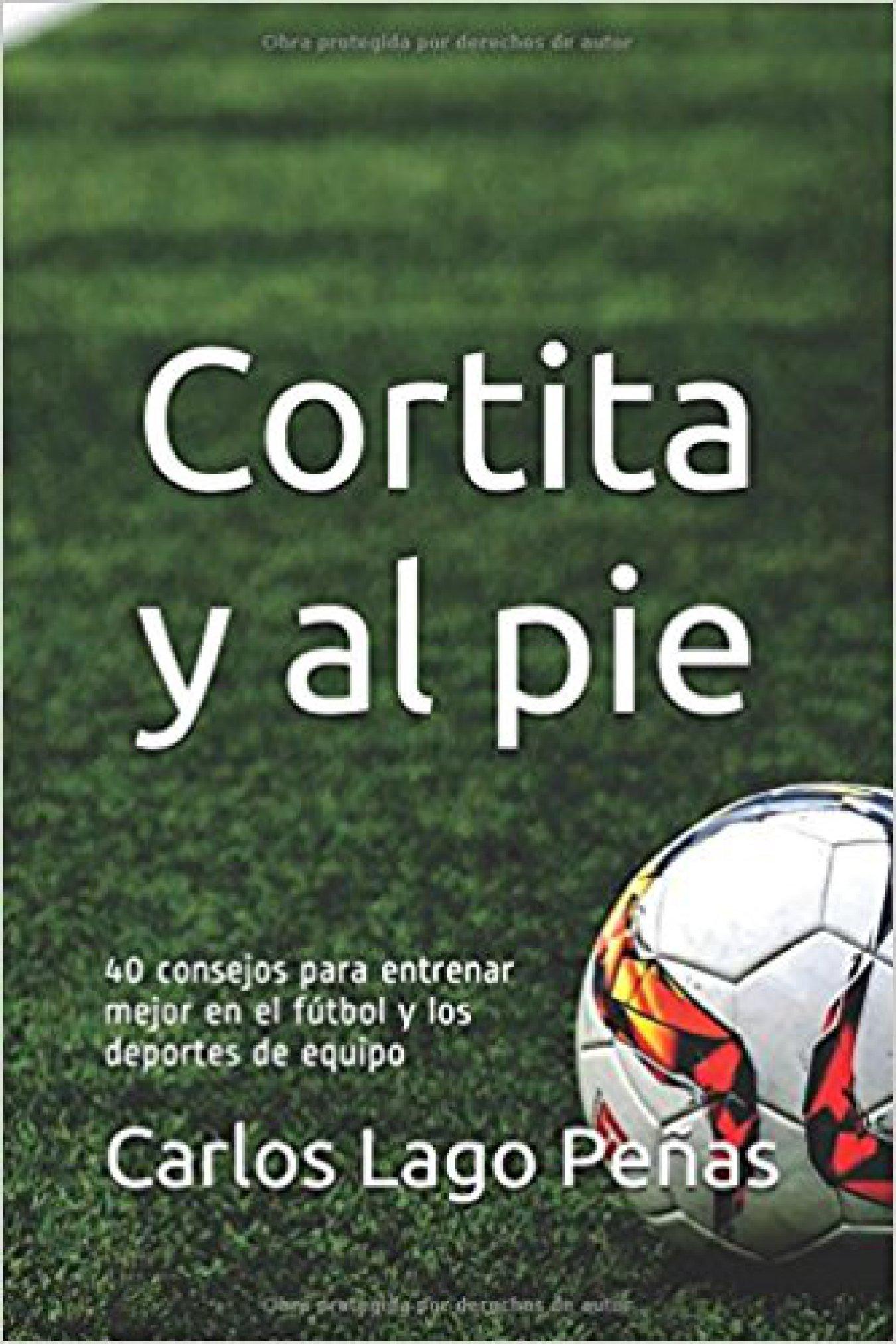 3e16cf523d507 Los 10 libros de fútbol más vendidos para el Mundial - AS.com