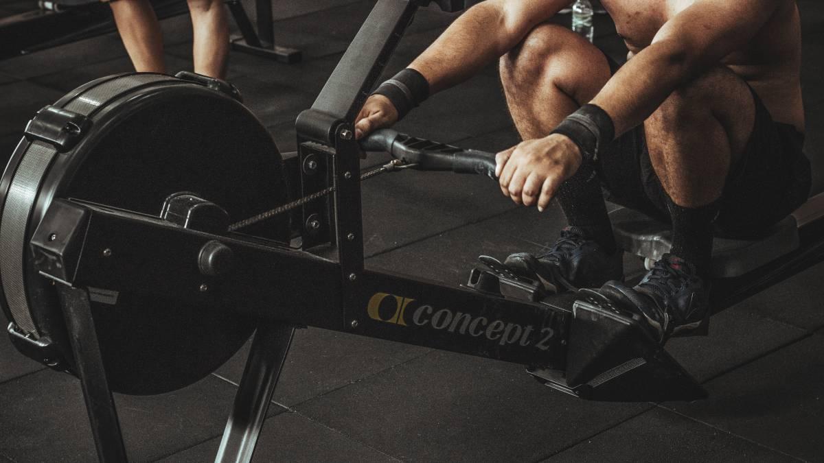 ejercicios de cardio para adelgazar y tonificar
