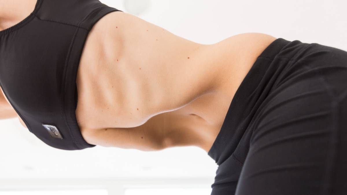 ejercicios reducir perimetro abdominal