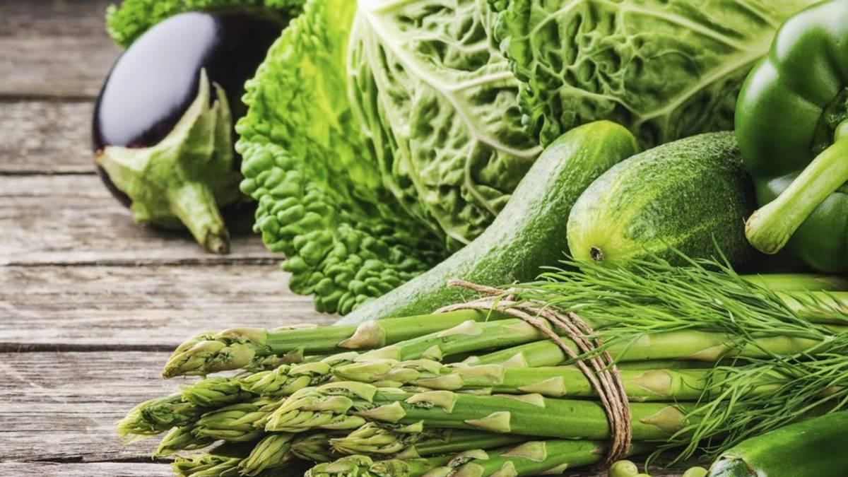 Cuales son los vegetable perfectos para adelgazar
