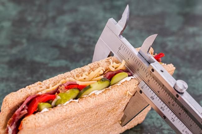 Perder peso 9 ayuda a