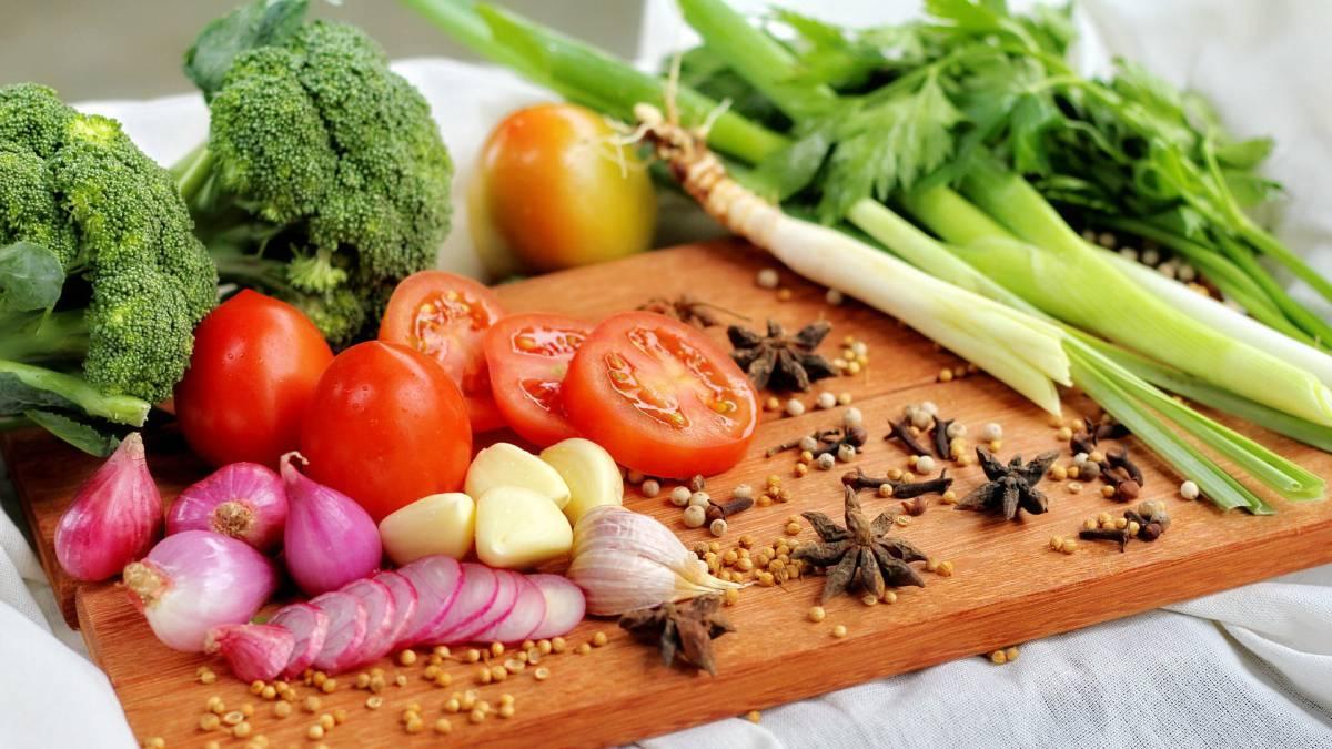 Consejos para mantener una dieta saludable