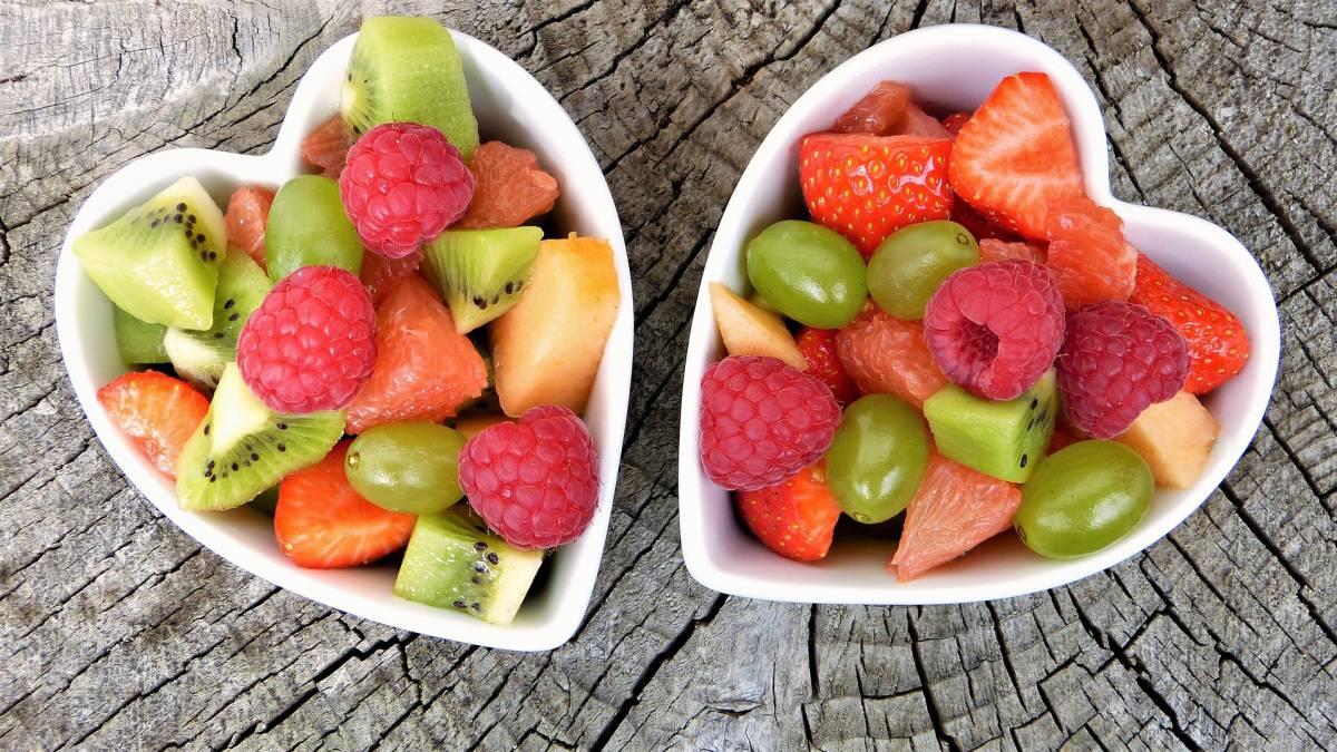 3 recomendaciones para una dieta saludable