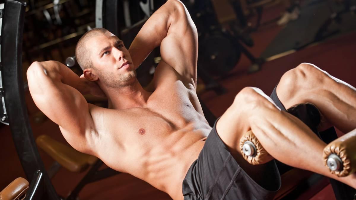 Ejercicios para bajar de peso fausto murillo abdominales