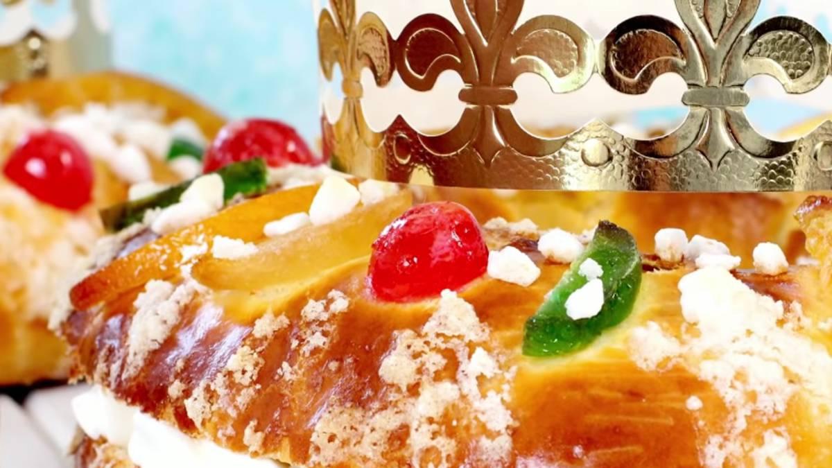 Cuál Es El Secreto Para Elegir El Mejor Roscón De Reyes Posible As Com