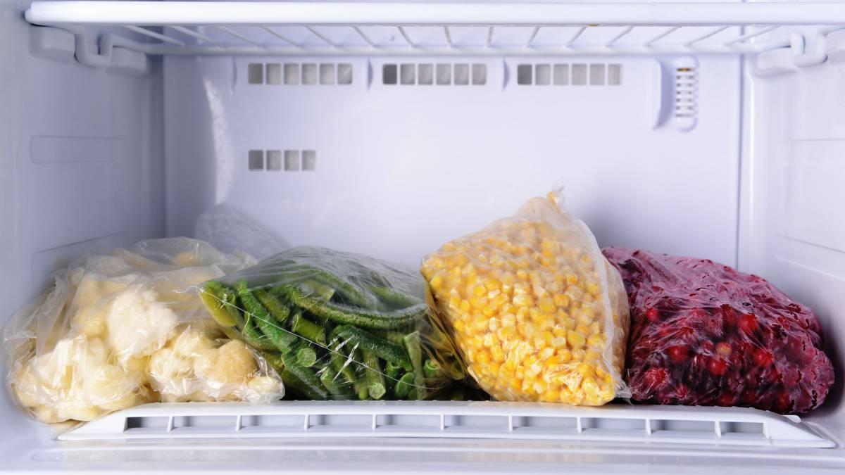 6 Alimentos Que No Se Deben Congelar As Com