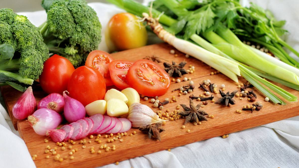 La dieta Dash para reducir la hipertensión