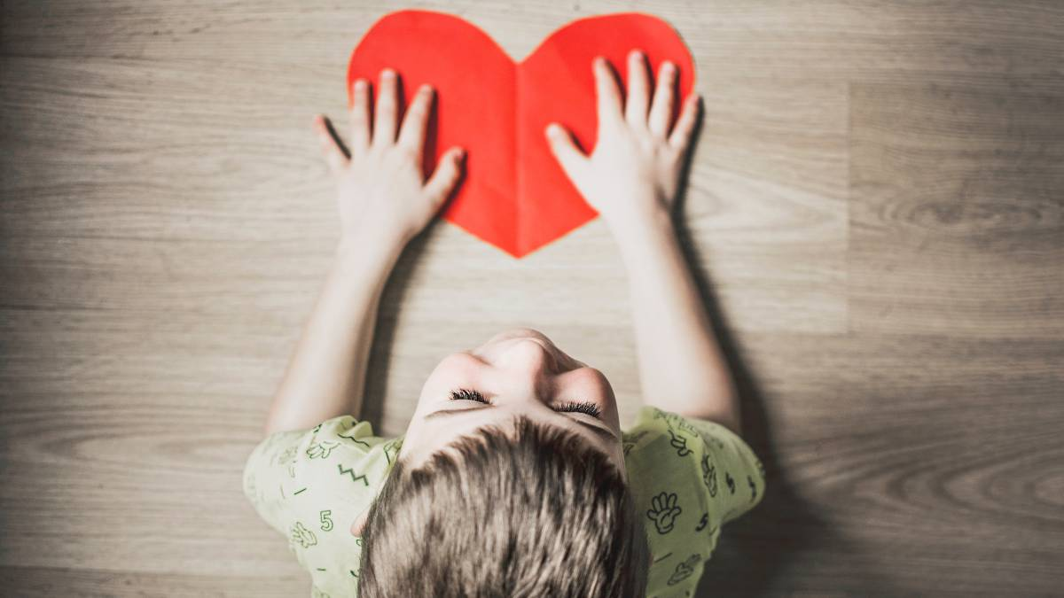 presión arterial saludable para niños pequeños