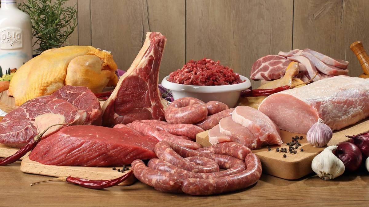 Si el problema es el colesterol, cuidado con la carne blanca - AS.com