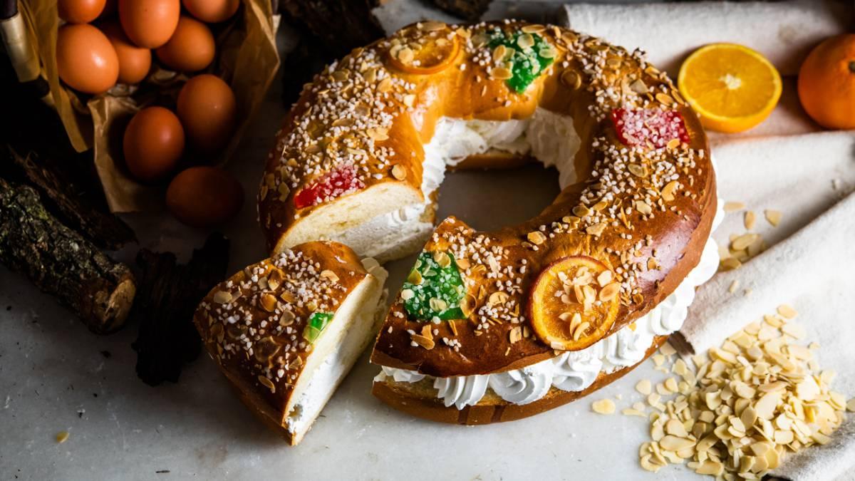 Cuál Es El Mejor Roscón De Reyes De Supermercado Según La Ocu As Com