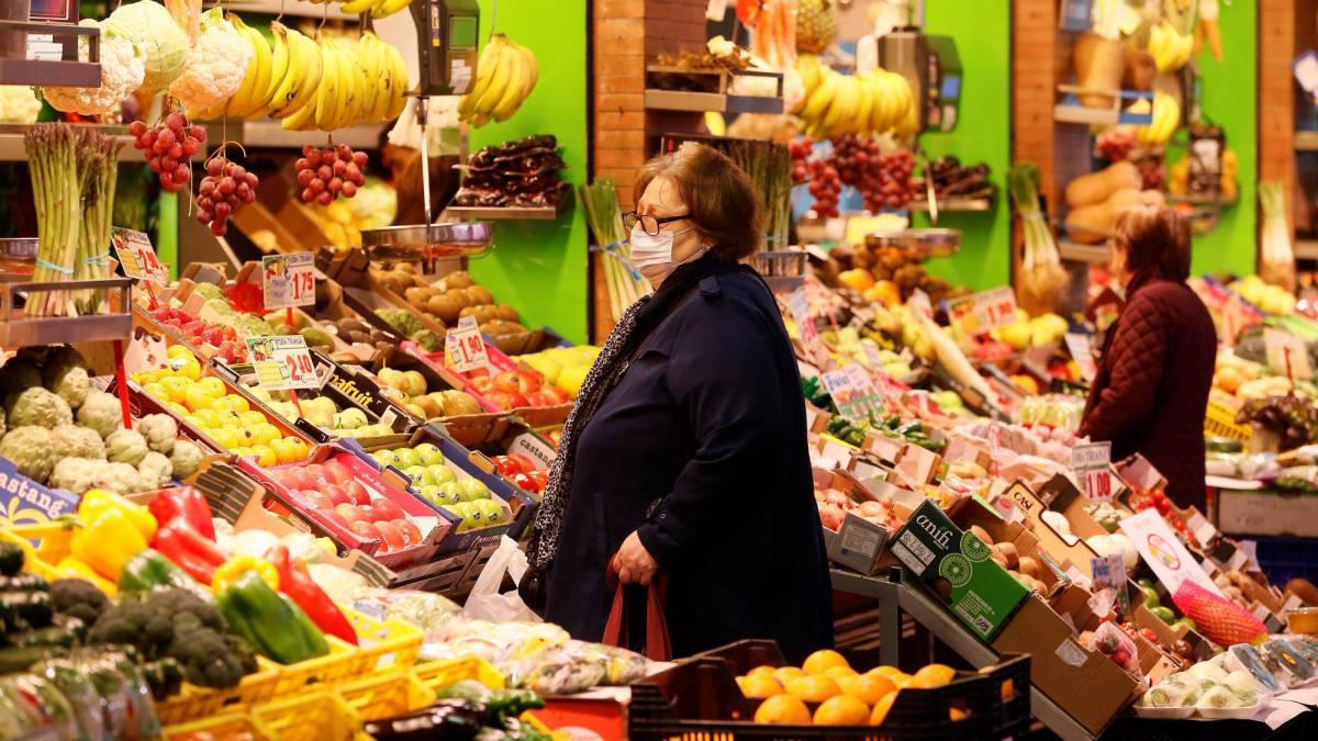 Coronavirus: cómo lavar las frutas y verduras para evitar contagios - AS.com