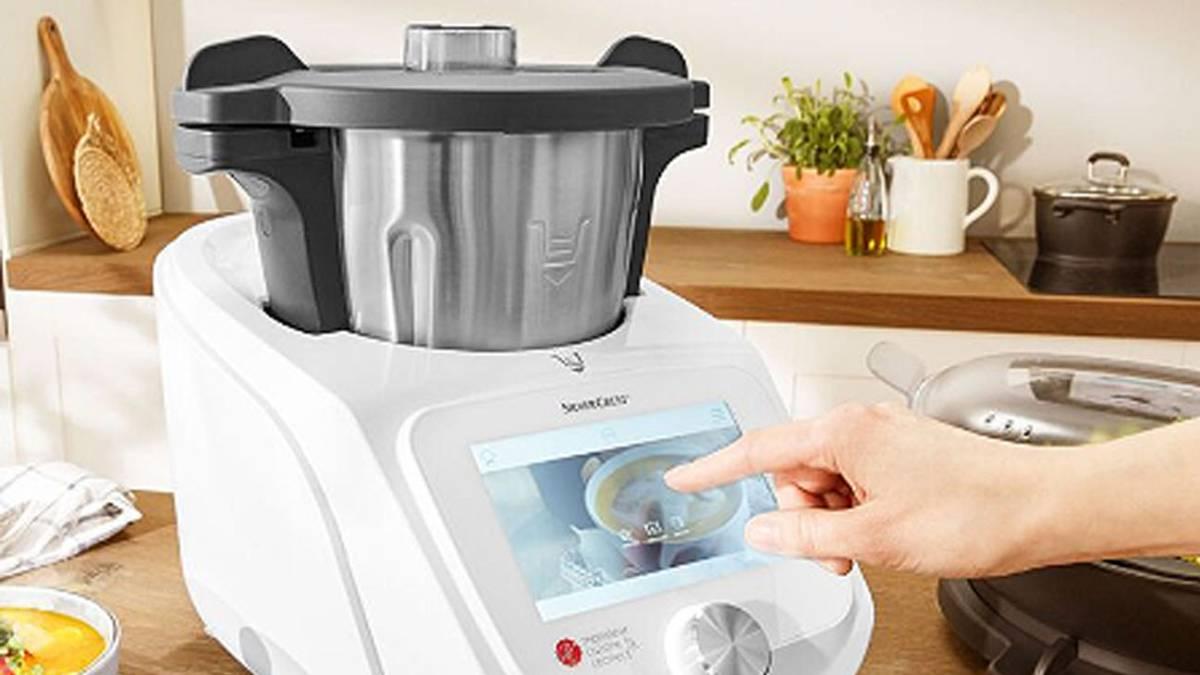 dia robot de cocina