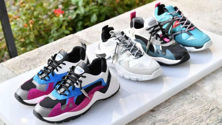 rasoio Stereotipo compleanno  Amazon Prime Day 2020: las mejores ofertas en calzado: GEOX, Puma, New  Balance, Under Armour... - AS.com
