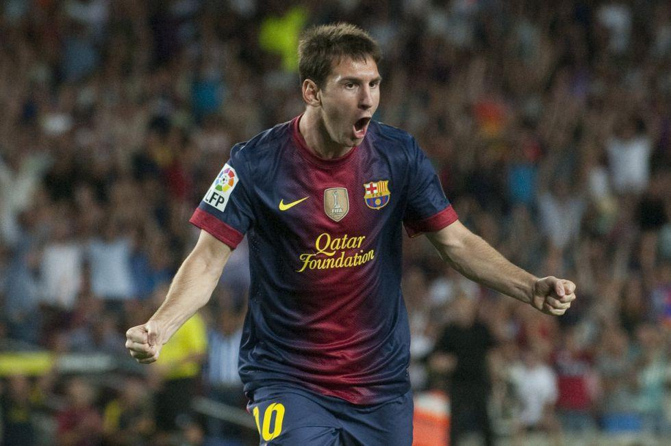 los angeles af208 15489 Barça and Messi reject jumbo offer from a Russian club - AS.com