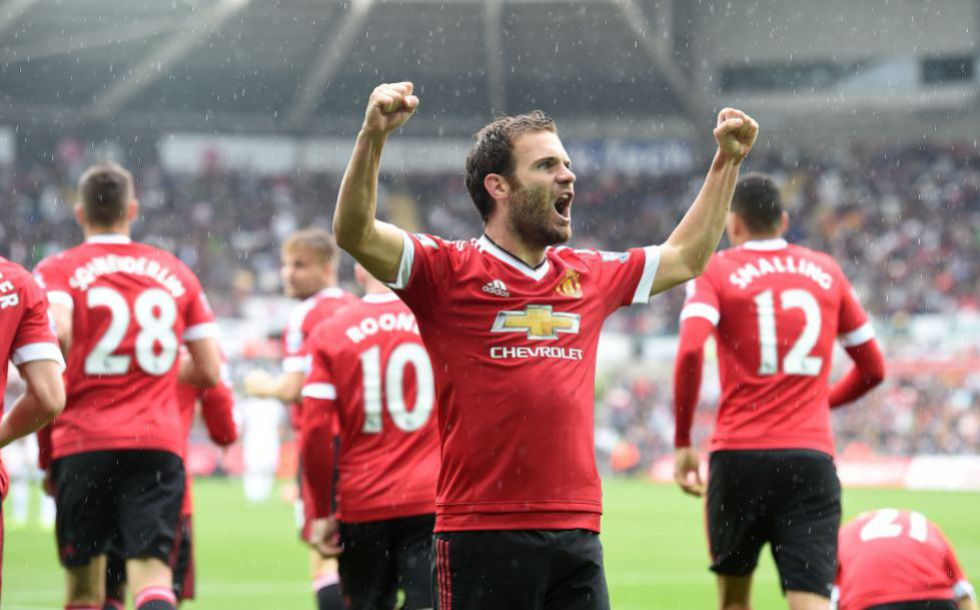 "Mata hits back at Mourinho: ""A luxury player? Statistics don't lie"