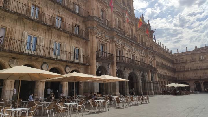 Coronavirus en España en directo: estado de alarma en Madrid, noticias de  hoy - AS.com