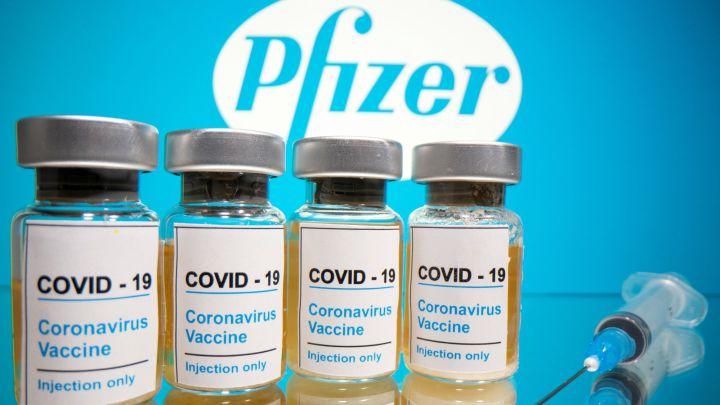 Coronavirus I Cuándo podría llegar la vacuna de Pfizer y cómo se  distribuiría - AS.com