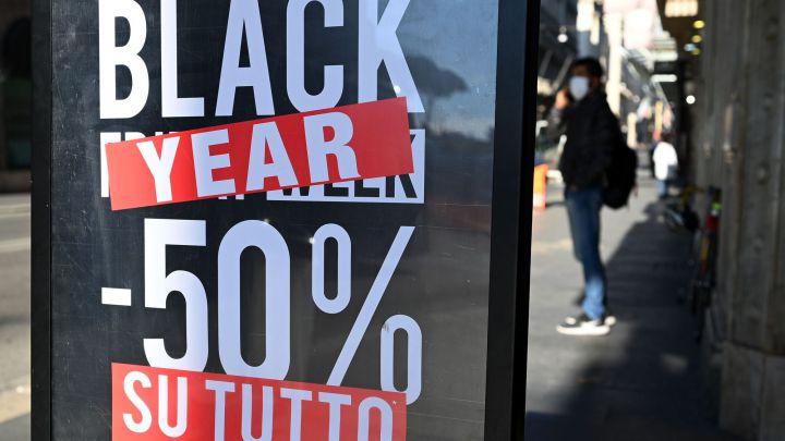 Eficacia Incontable Preludio  Black Friday 2020 en directo hoy: las mejores ofertas en Amazon, Zara, El  Corte Inglés, Media Markt... - AS.com