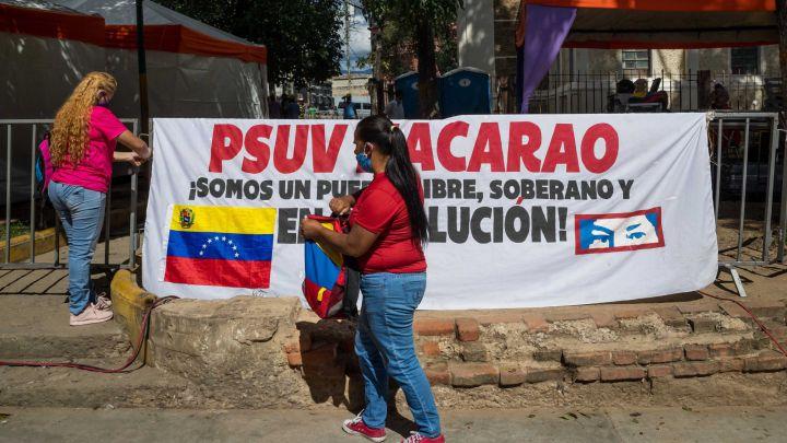 Elecciones Parlamentarias Venezuela 2020: número del CNE y cómo saber dónde votar el 6 de diciembre - AS.com