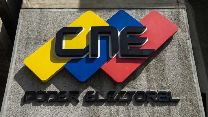 Elecciones Parlamentarias Venezuela 2020: tarjetón electoral del CNE para  el 6 de diciembre - AS.com
