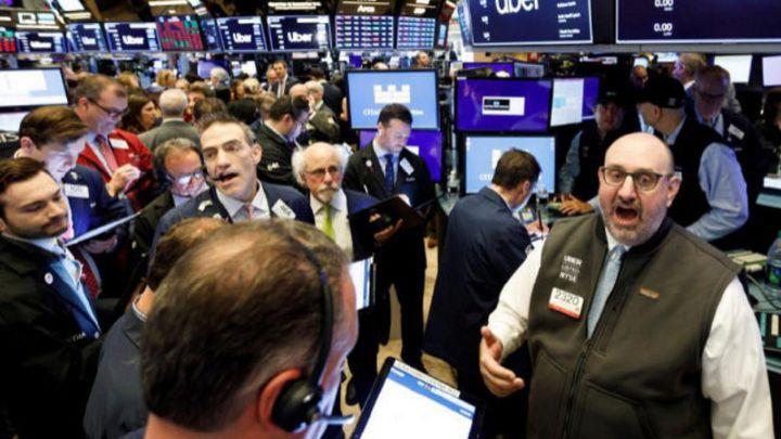 Qué significa que el agua cotice en Wall Street? - AS.com