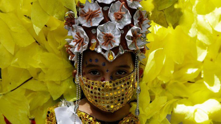 Resultado de imagen para venezolanos retan al covid-19 con la celebracion de los carnavales