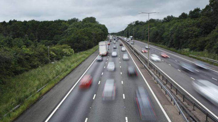 Nuevos límites de velocidad DGT: ¿cuáles son, en qué vías se aplican y  cuándo entran en vigor? - AS.com