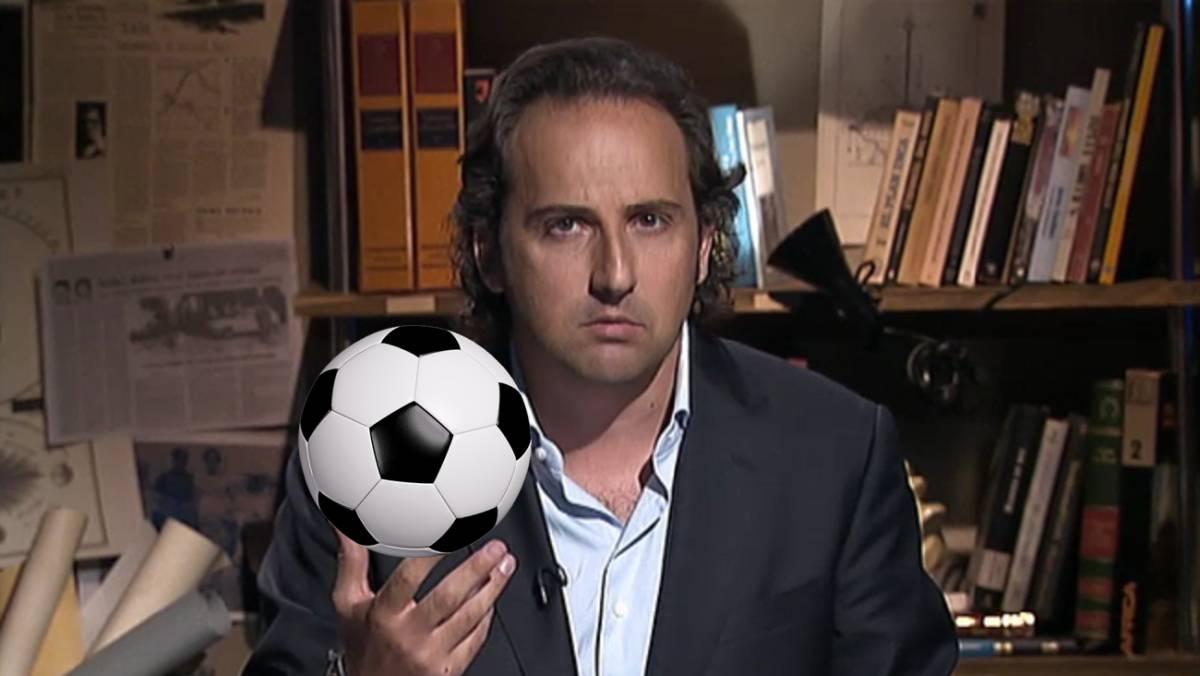 Cuarto Milenio: Iker Jiménez desvela otro misterio: es un ...