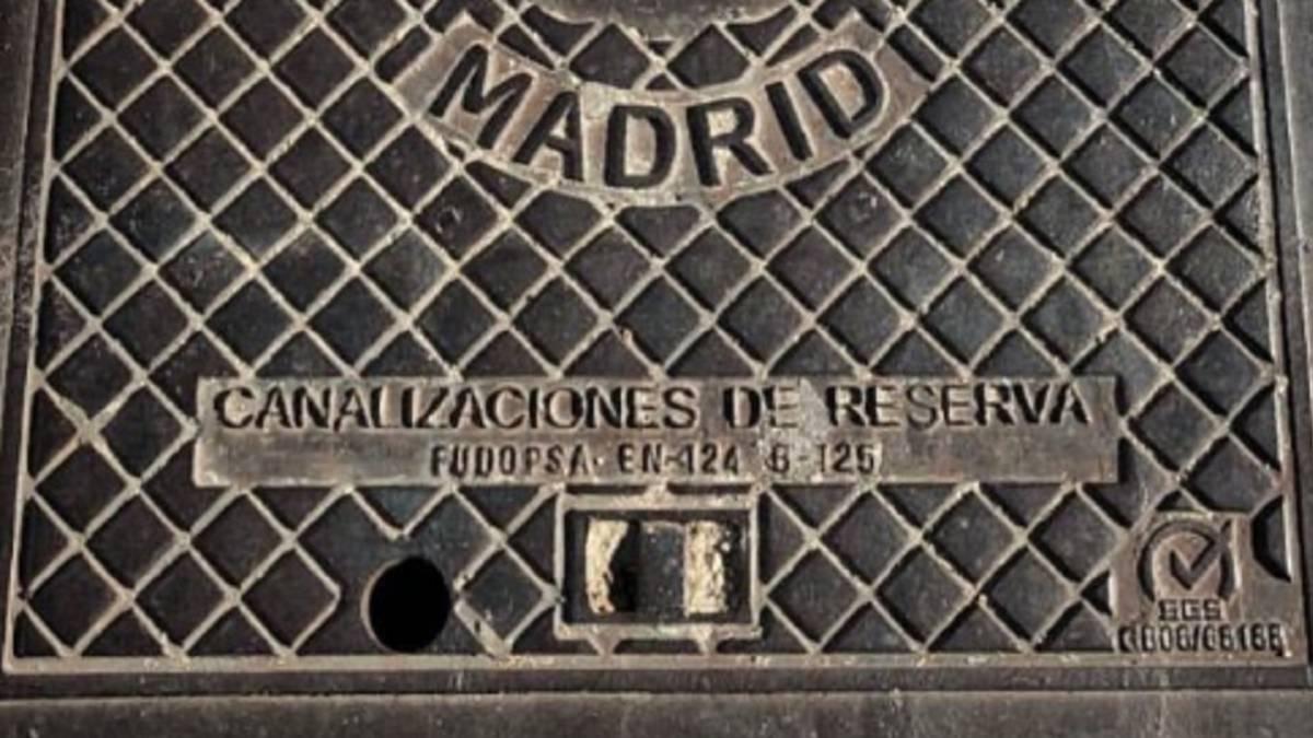 La Metedura De Pata Del Ayuntamiento De Madrid En Una Alcantarilla