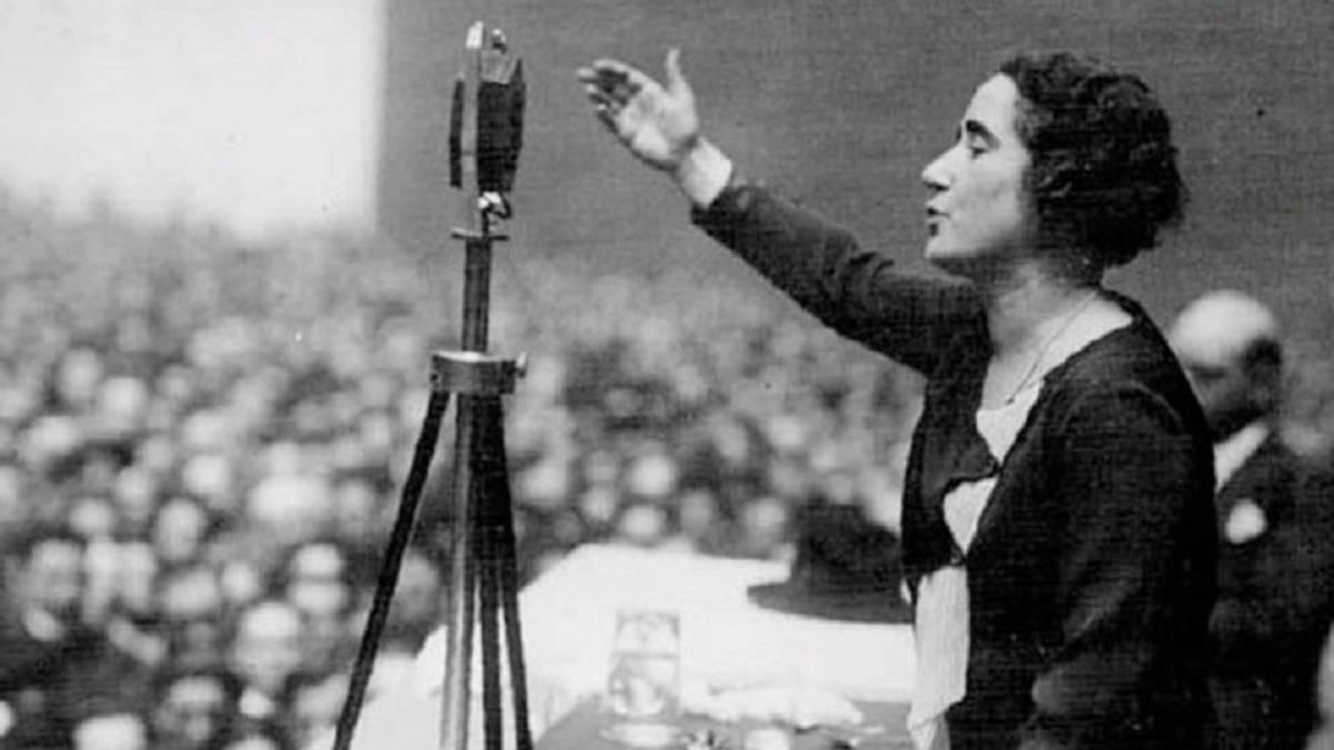 Las 5 Frases Feministas De Clara Campoamor Que Debemos
