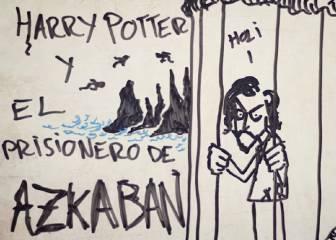 La Ilustración De Hermione Granger Que Ha Enamorado A Los Fans De