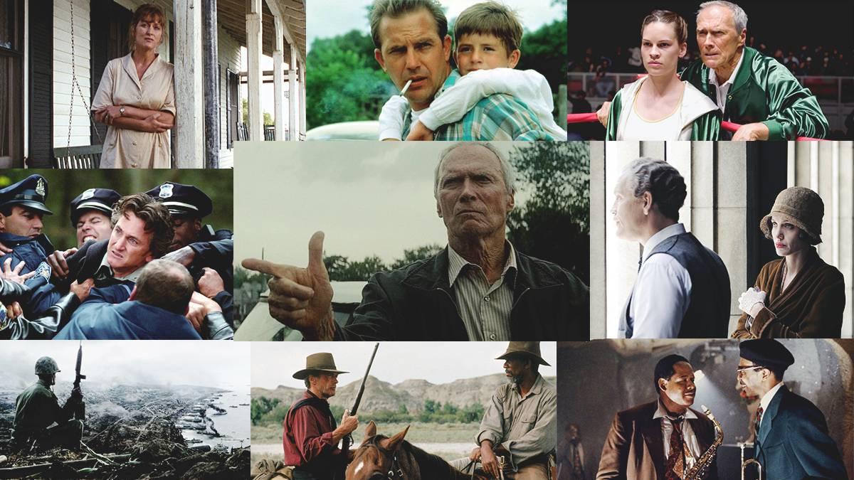 10 Películas De Clint Eastwood Que No Te Puedes Perder As Com