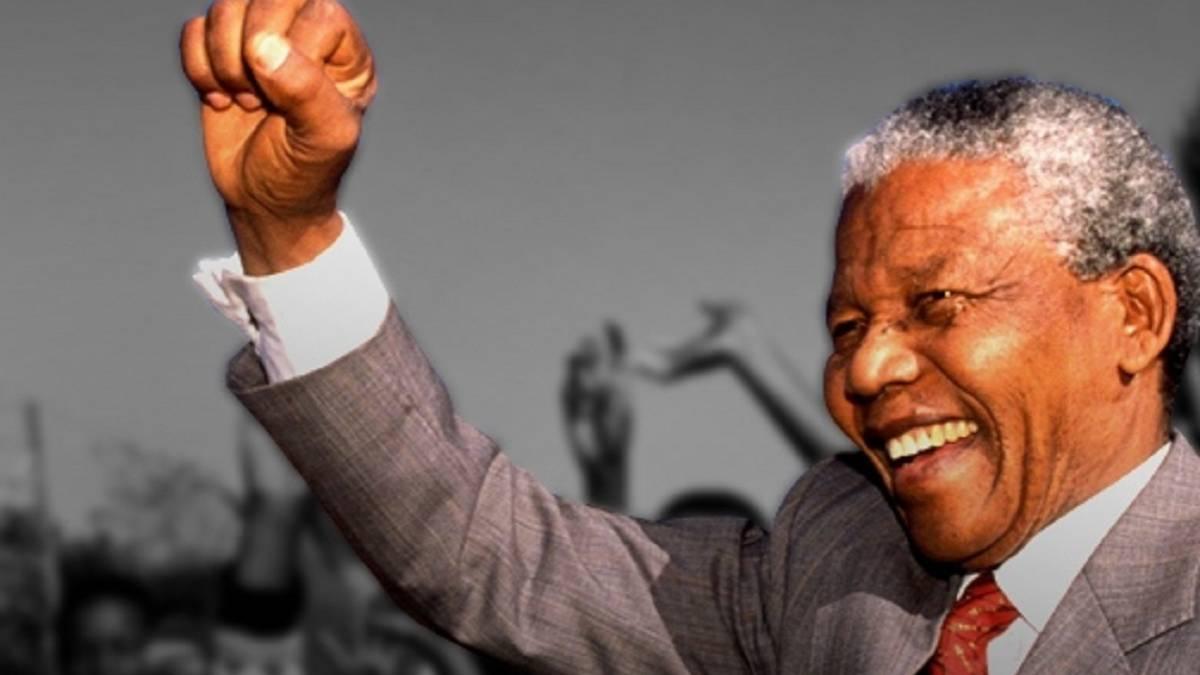 Las 10 Frases De Nelson Mandela Que Te Darán Una Lección De