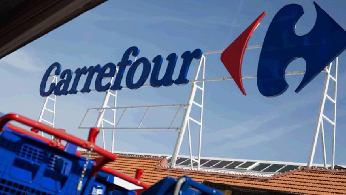 Carrefour Juguetes Ninos 1 Ano.La Campana Machista De Carrefour Que Ha Espantado A Internet