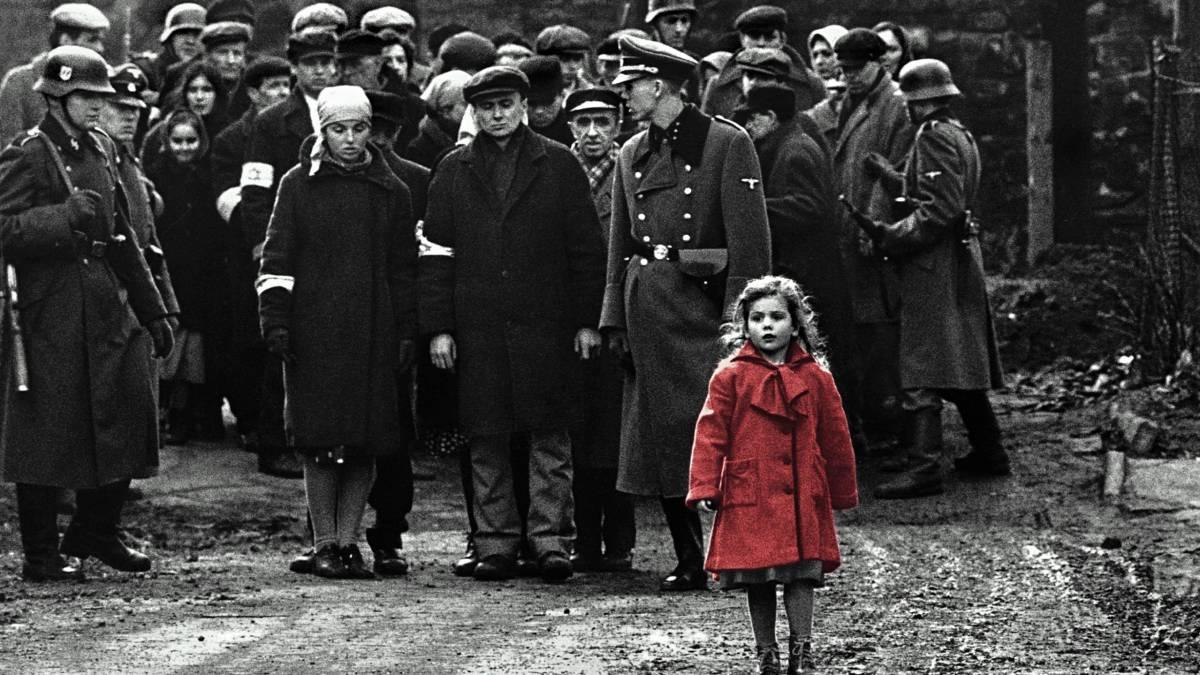 La lista de Schindler' volverá a los cines y Spielberg revela los misterios de la película - AS.com