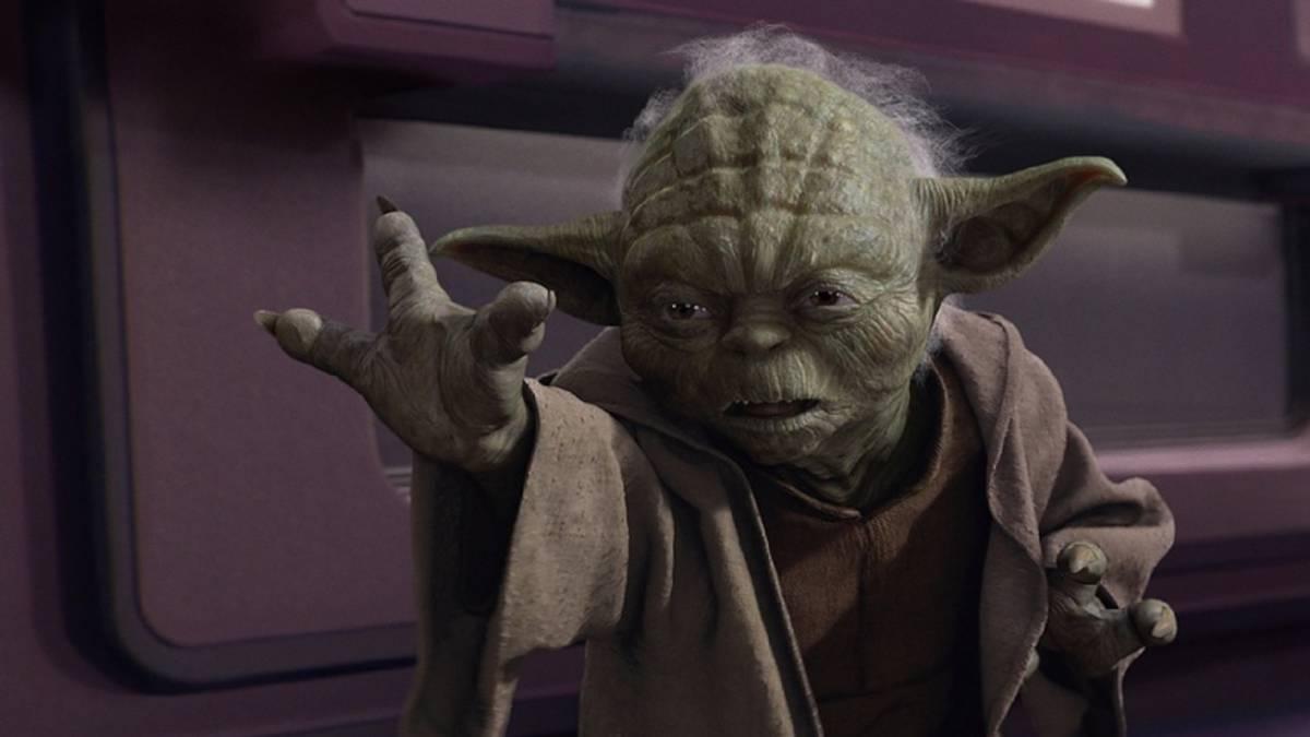 BB-8 es más alto que Yoda: este vídeo compara el tamaño de todo el ...
