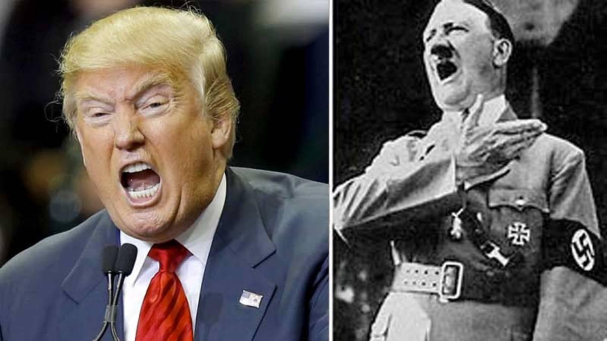 Sí, Trump es candidato al Nobel de la Paz (pero Hitler también lo fue) - AS .com