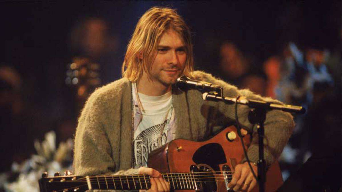10 Grandes Frases De Kurt Cobain Que Te Harán Reflexionar