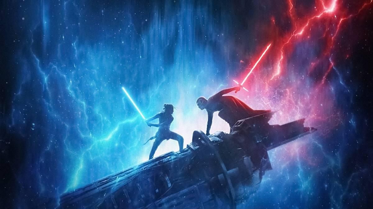 Tiene escena post-créditos Star Wars 9: El Ascenso de Skywalker ...