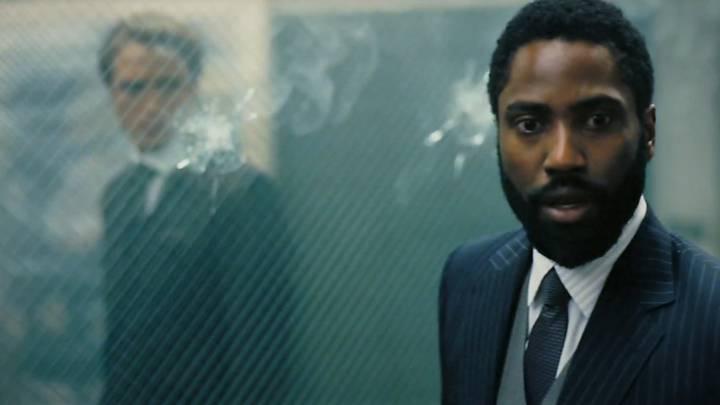 Cinco series que deberías ver si te ha gustado 'Tenet' de Nolan - AS.com