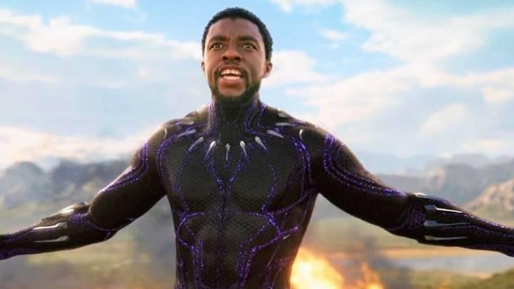 Qué pasará con Black Panther 2? Esta será la última película de Chadwick  Boseman - AS.com