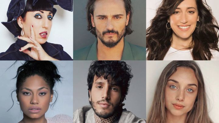 érase Una Vez Pero Ya No La Serie Musical De Netflix Que Incluirá Clásicos Del Pop Español As Com