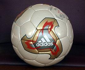 Objetor Ajustamiento visitante  El nuevo balón, el 'fevernova', no gusta - AS.com
