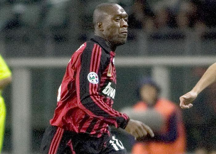Seedorf avisa a Ronaldinho: