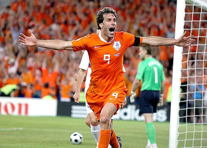 Van Nistelrooy renuncia a jugar con Holanda - AS.com